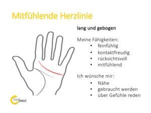 Das Kompetenzzentrum für Psychologische Handanalysen (populär Handlesen) im Raum Rapperswil, Wollerau und Oberer Zürichsee